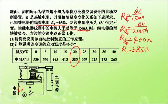 电铃的工作原理是什么?它是怎样工作的?