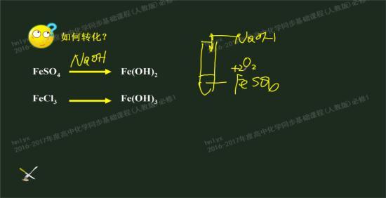 老师,常见的氧化剂有哪些?都可以让二价铁_高