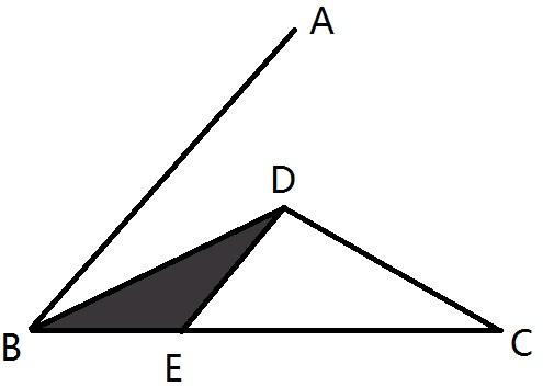 几何分类讨论题_初三数学几何图形的初步认识图片