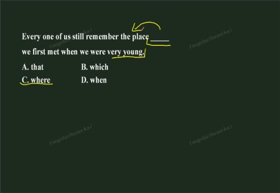 if引导的条件状语从句,虚拟语气,有什么