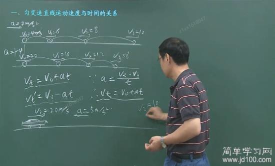 老师,给我发物理必修一,二的概念和公式题_高一物理