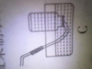 对用排水法收集氧气的集气瓶进行处理