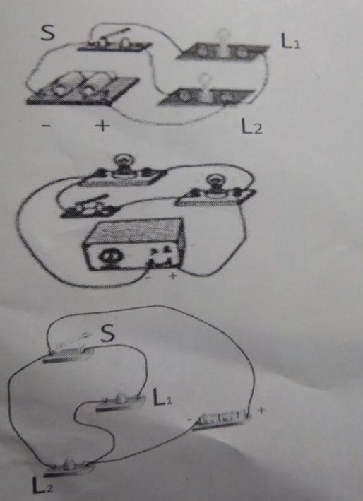 画出电路图