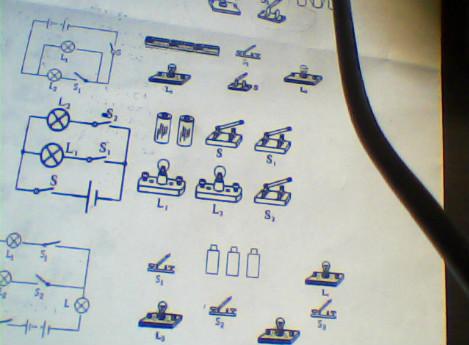 物理电路图_初三物理电和磁