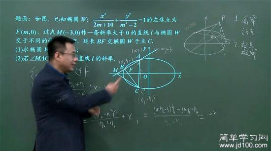 老师能把椭圆双曲线抛物线的性质具体讲讲吗
