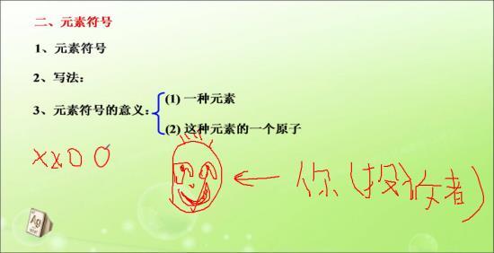 我擦,这是老师的板书.我震惊了._初三化学
