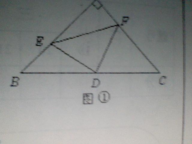 证明等腰直角三角形