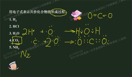 高一化学物质结构