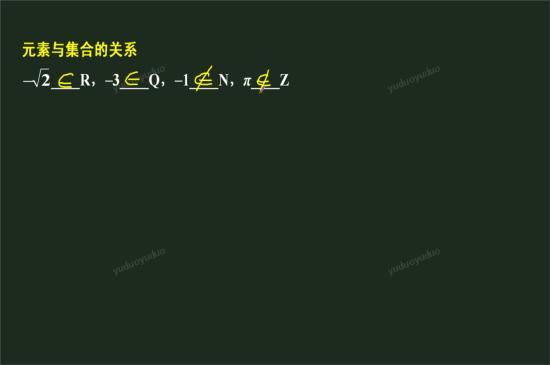 0是有理数吗_集合——有理数、无理数、实数都是什么,与什么关系吗?_高一 ...
